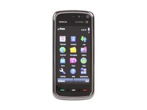Nokia XpressMusic 5800 3G Single-Core 434MHz Unlocked Cell Phone