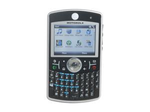 Motorola Silver 3G Unlocked GSM Smart Phone w/ Windows Mobile OS / 2.0 MP Camera / Bluetooth v2.0 / Full QWERTY Keyboard (Q9H)