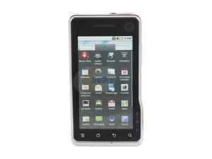 Motorola XT701 Black Unlocked Smart Phone with Android OS
