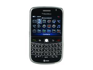 BlackBerry Bold 9000 Black 3G Unlocked Cell Phone - OEM