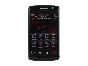 Blackberry Storm 2 Black Unlocked GSM Touch Screen phone w/AGPS & Blackberry maps (9550)