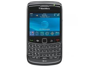 "Blackberry Bold Black 3G Unlocked GSM Smart Phone w/ Wi-Fi / GPS / BlackBerry OS / 2.44"" Screen (9700)"
