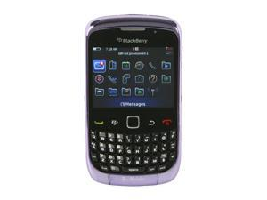 BlackBerry Curve 3G Violet Unlocked GSM Smart Phone with Wi-Fi (9300)