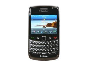 BlackBerry Bold Black 3G Unlocked GSM Smart Phone with Full QWERTY Keyboard (9780)