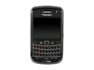 BlackBerry Bold Black Unlocked GSM Smart Phone with Full QWERTY Keyboard (9650)