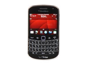 BlackBerry Bold 9930 Black 3G Unlocked Smart Phone w/ Full QWERTY Keyboard / Wi-Fi / 5 MP Camera