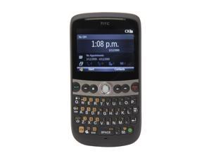 HTC Snap S523 Brown Unlocked Cell Phone