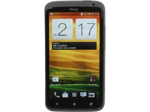 HTC One X LTE X325A Black 3G 4G LTE Dual-Core 1.5GHz 16GB Unlocked GSM Smart Phone