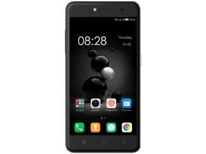 "Coolpad Conjr 16GB 4G LTE Unlocked Smartphone, 8MP Selfie Camera with Flash, Multi-finger Unlock, Dual SIM, US Warranty 5"" 3GB RAM"