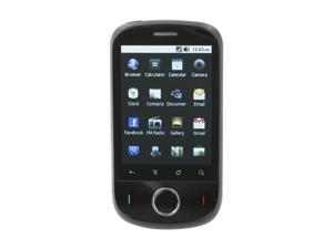 Huawei IDEOS Blue Unlocked Cell Phone w/ GPS / Wi-Fi / Android OS (U8150)