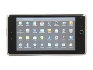 "Huawei IDEOS S7 Black Tablet GSM Android Smart Phone w/ Android 2.1 / 7"" Touch Screen / GPS"