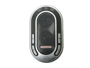 """Spracht Aura Mobile BT Portable Conference Phone – a """"Conference Anywhere"""" Device (MCP-2014)"""
