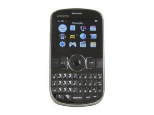 Unnecto SHELL Black Unlocked Cell Phone w/ Dual Sim