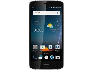 "ZTE Blade V8 Pro Dual Camera Unlocked Smartphone (5.5"" Black, 32GB Storage 3GB RAM) US Warranty"