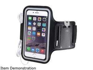 Avantree Shield Black Sports armband for iPhone 6 KSAM-002-BLK