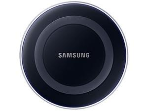 Samsung EP-PG920IBUGUS Wireless Charging Pad with 2A Wall Charger - Black Sapphire