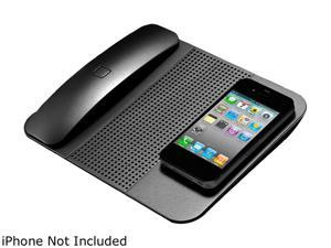 HYPE HY-101-BLK Black Wireless Bluetooth Mobile Phone Zone
