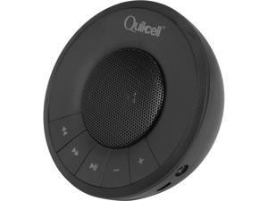 Quikcell S1100BLK Black 3.0 Bluetooth Speaker