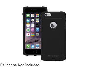 Trident 2014 Aegis Black Solid Case for iPhone 6 Plus (5.5in) AG-API655-BK000