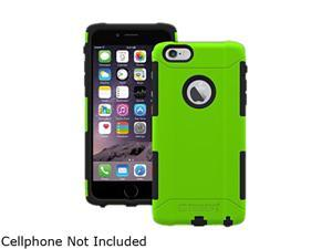 Trident 2014 Aegis Green Solid Case for iPhone 6 Plus (5.5in) AG-API655-TG000