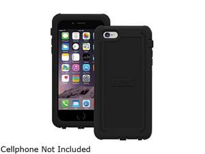 Trident 2014 Cyclops Black Solid Case for iPhone 6 Plus (5.5in) CY-API655-BK000