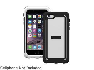 Trident 2014 Cyclops White Solid Case for iPhone 6 Plus (5.5in) CY-API655-WT000