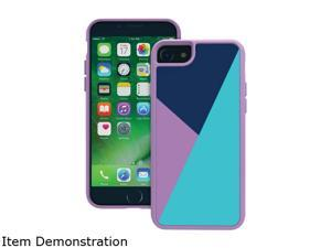 Trident Style Series Lilac Purple Case for iPhone 7 / 7s SAIH7Z3