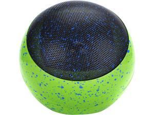 GOgroove Rechargeable Bluetooth 4.0 Speaker with Wireless Streaming , 5W Driver & 30 hr Rechargeable Battery - Play Audio from Smartphones , Tablets , MP3 Players & More
