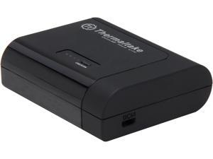 Thermaltake Black 5200 mAh TriP Portable Power Pack MB5200S001