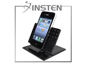 Insten Insten Car Phone Mount+Car Charger Kit for Sprint HTC EVO 4G