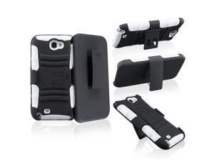 Insten Black/White Case & Covers