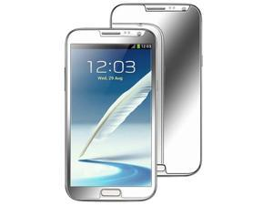 Insten 6X Mirror LCD Screen Protector Cover Guard Film For Samsung Galaxy Note 2 N7100