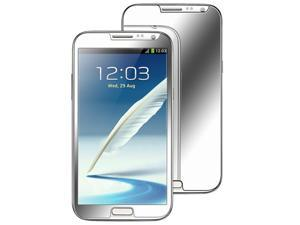 Insten 10X Mirror LCD Screen Protector Cover Guard Film For Samsung Galaxy Note 2 N7100