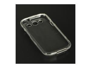 Samsung Galaxy S III/Samsung I9300/Samsung I747 Clear Crystal Case