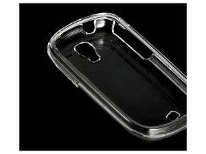 Samsung Gravity Smart Clear Crystal Case