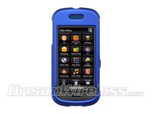 Luxmo Blue Blue Case & Covers Samsung Eternity II/Samsung A597