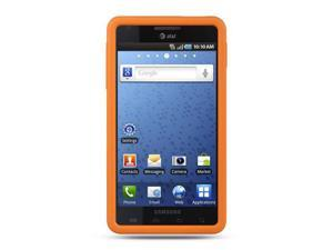 Luxmo Orange Orange Case & Covers Samsung Infuse 4G I997