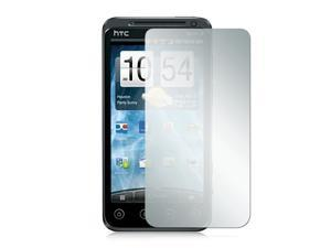 HTC EVO 3D Mirror Screen Protector