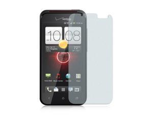 HTC Droid Incredible 4G LTE Anti-Gloss Screen Protector