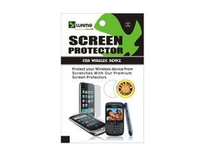 Luxmo Clear Anti-Gloss Case & Covers Samsung Continuum I400