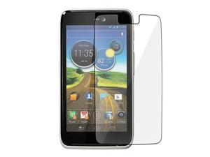 Insten 2 packs of Reusable Screen Protectors compatible with Motorola Atrix 3 HD MB886