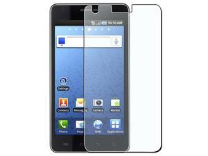 Insten Anti-Glare Screen Protector compatible with Samsung Infuse 4G i997, 5-Pack