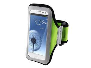 Insten Armband Compatible with Samsung Galaxy SIII / S3 , Light Green