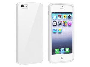 Insten White Case & Covers