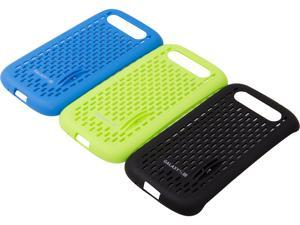 ANYMODE Blue & Green & Black 3 Pack Coin Stand Case For Samsung Galaxy S3 4SAM18290