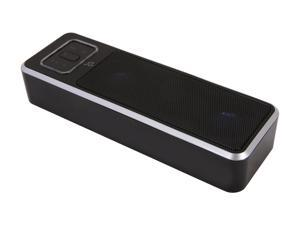 Aluratek ABS02F Portable Bluetooth Wireless Speaker