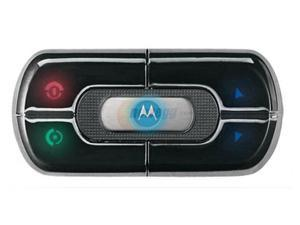 MOTOROLA T605 Bluetooth Automotive Music & Hands-free System