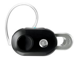 Motorola over-The-Ear Bluetooth Headset Black Bulk (H15) - OEM