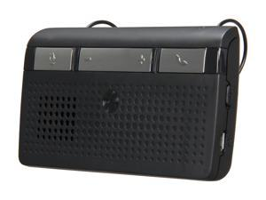 MOTOROLA T225 Bluetooth Hands-Free Speaker Car Kit with 40 Hours Talk Time, Noise Reduction &