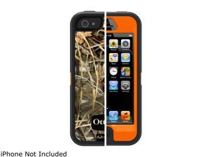 OtterBox Defender Max 4HF Blazed Realtree Camo Case For iPhone 5 77-22527